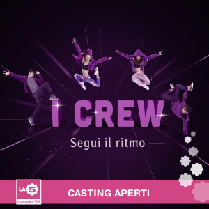 casting i crew