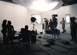 shooting fotografico