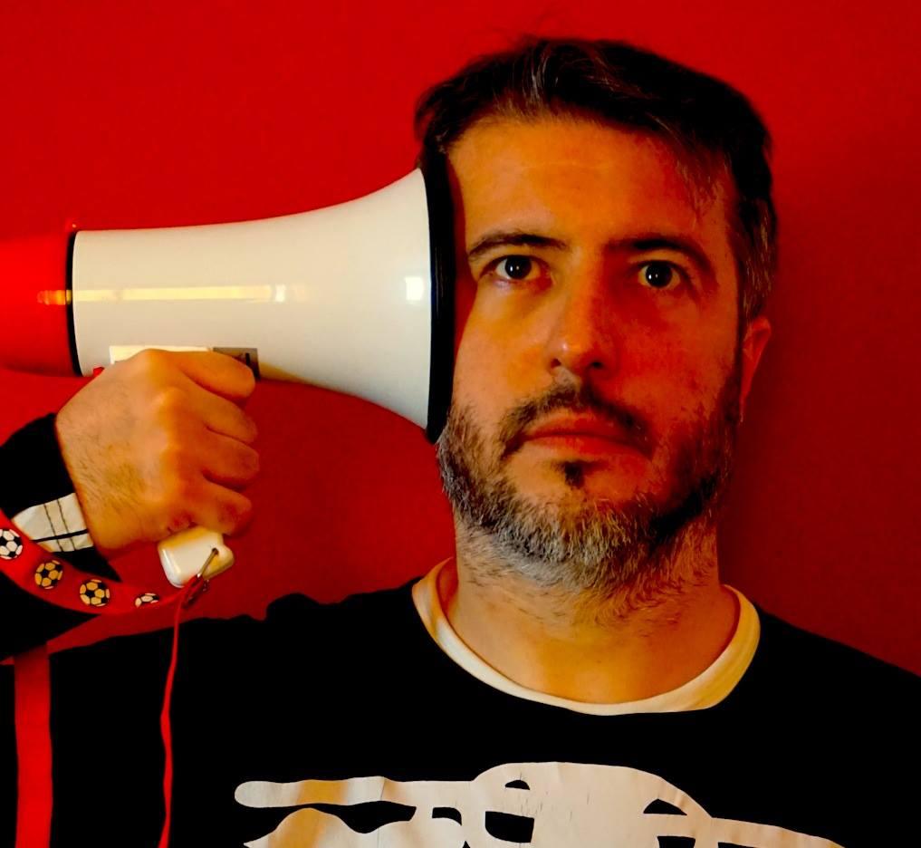 Alberto Bogo