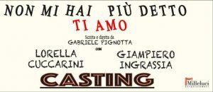 logo casting cuccarini ingrassia