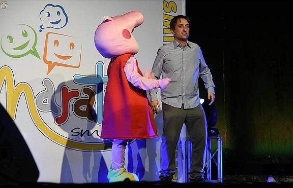 Casting comici Maratea Show