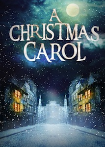 casting a Christmas Carol Musical bit