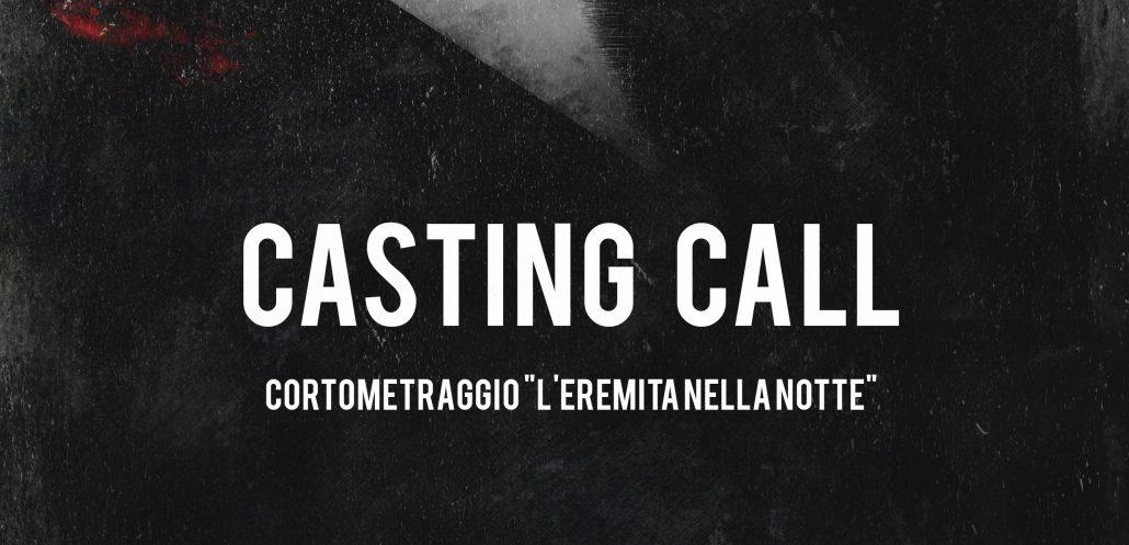Casting corto Eremita