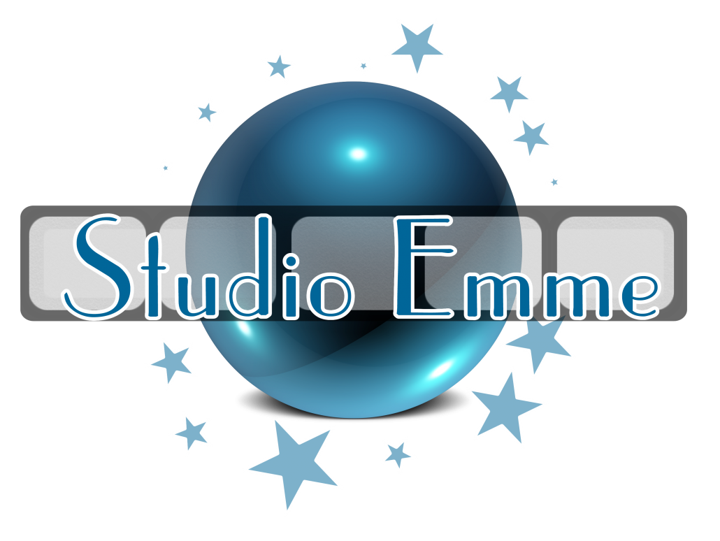LOGO STUDIO EMME SMALL
