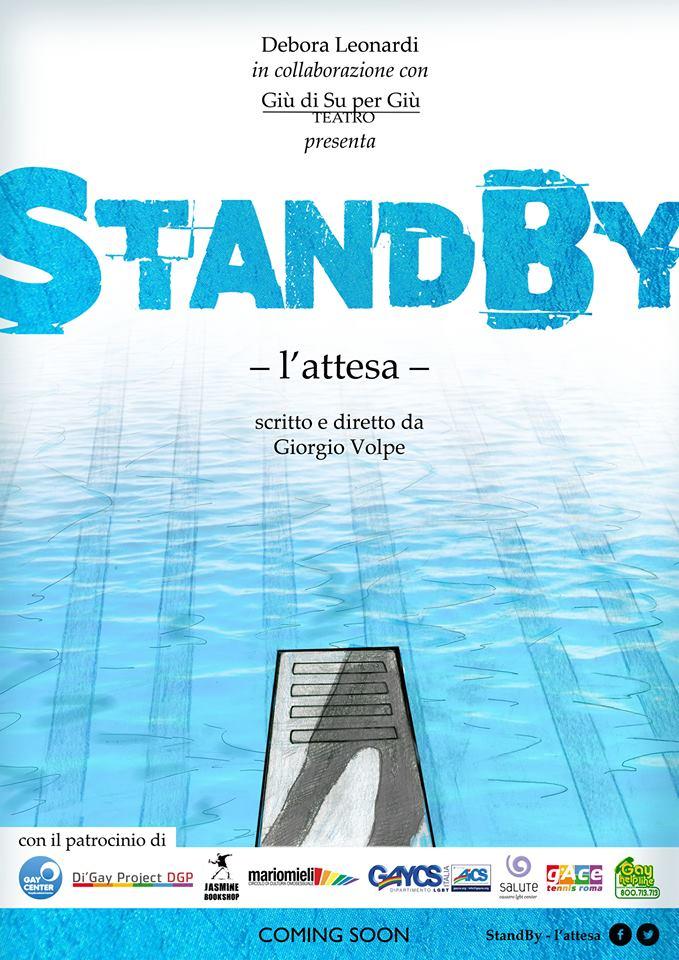 StandBy - l'attesa locandina