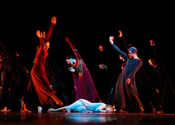 casting performer teatro