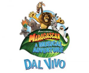 LogoMadagascarMusical