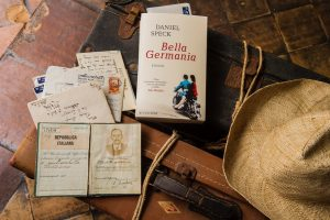 libro bella germania