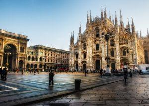 Casting Milano