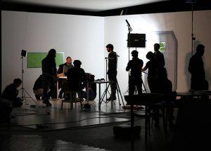 castel view studio