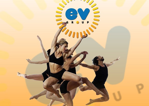 Locandina danza EV Group