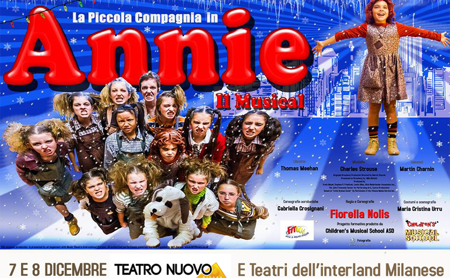 """Piccola-Compagnia""""-della-Children's-Musical-School"""