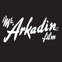 mr arkadin film