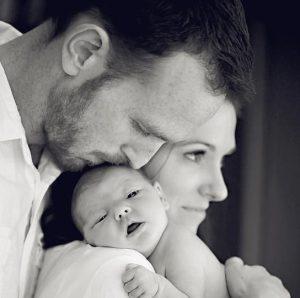 neonati genitori