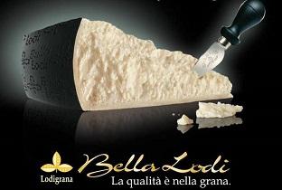 Spot Grana BellaLodi
