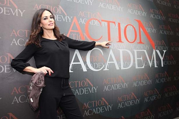 Action Academy cucinotta