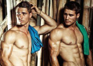 gemelli uomini