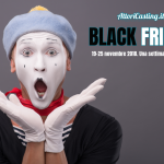 black friday attoricasting