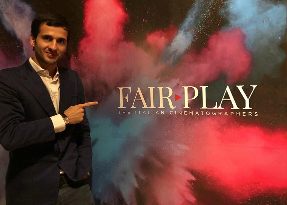 casting Fair Paly