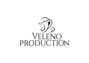 veleno production logo