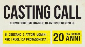 casting call ita