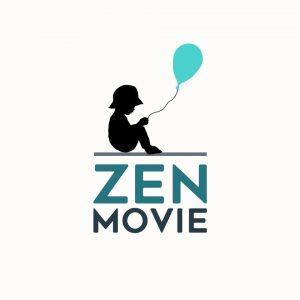 logo zen movie