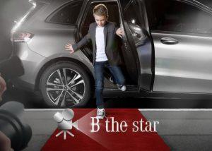 b-the-star