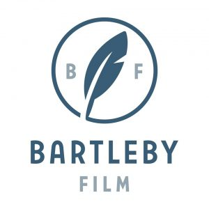 logo bartleby film