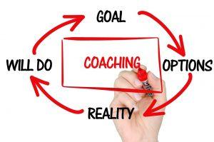coaching- attore
