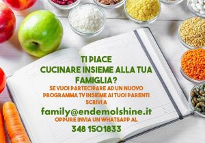 Endemol shine food