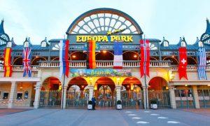 resort europa park