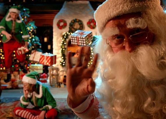 Aperti i casting per un Elfo aiutante di Babbo Natale a Roma