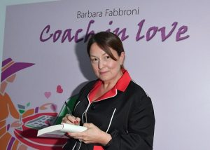 Barbara Fabbroni 'Coach In Love'