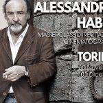 Master Class Alessandro Haber