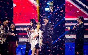 Sofia_X Factor