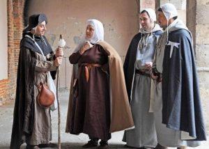 comparse film Medioevo
