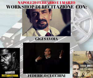 WORKSHOP Napoli