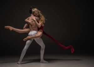casting ballerini videoclip