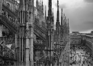 corto finzione Milano