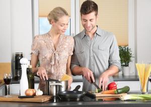 concorrenti nuovo programma tv cucina