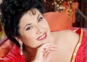 Marisa Laurito cerca cantanti teatro Trianon