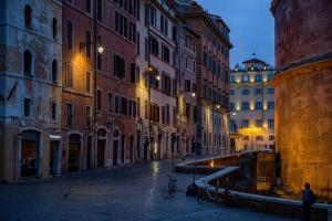 Casting ruoli e comparse per web serie a Roma