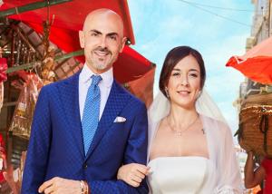 Abito da Sposa cercasi Enzo Miccio