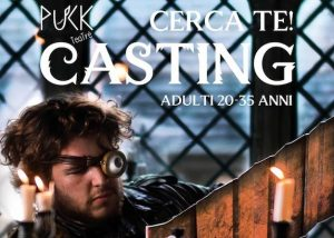 La maledizione dei Potter casting