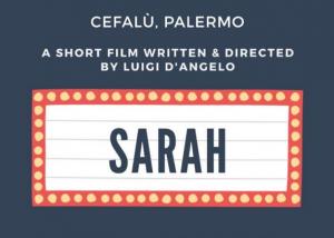 Sarah casting