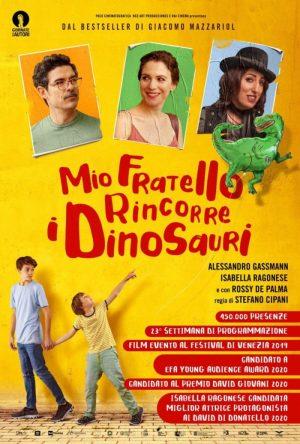 Dinosauri_Film