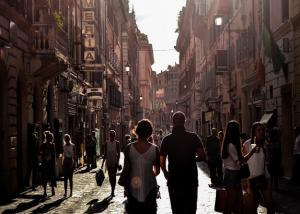 Casting comparse film Napoli