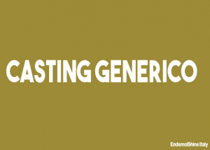 Endemol Shine casting