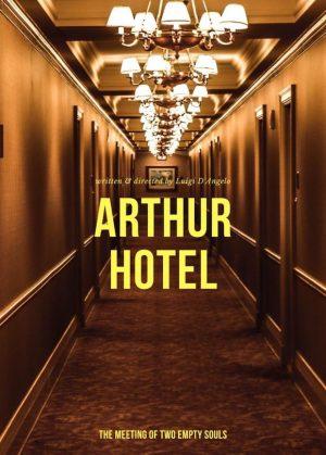 Casting Film Arthur Hotel