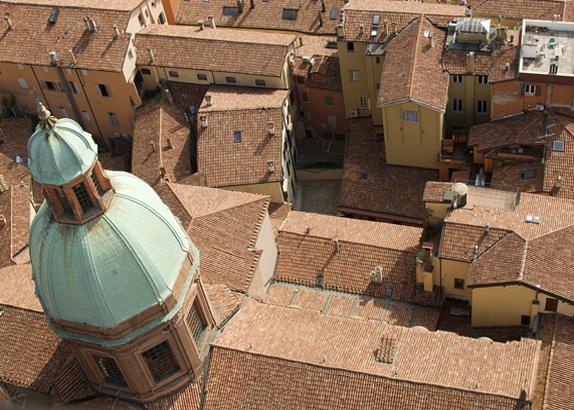 Casting mini serie tv per progetto di tesi a Bologna
